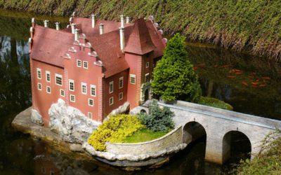 Богеминиум — Чехия в миниатюре