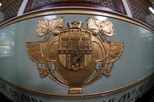 Музей транспорта в Праге