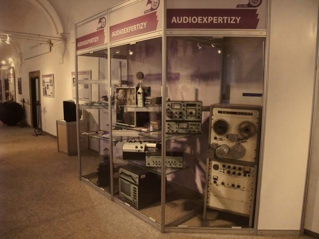 Музей полиции в Праге