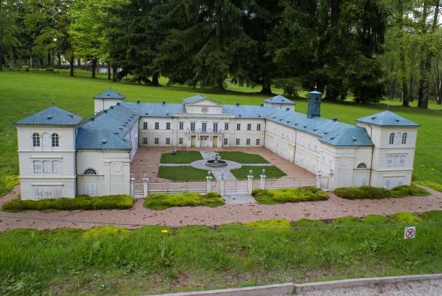 Замок Кинжварт