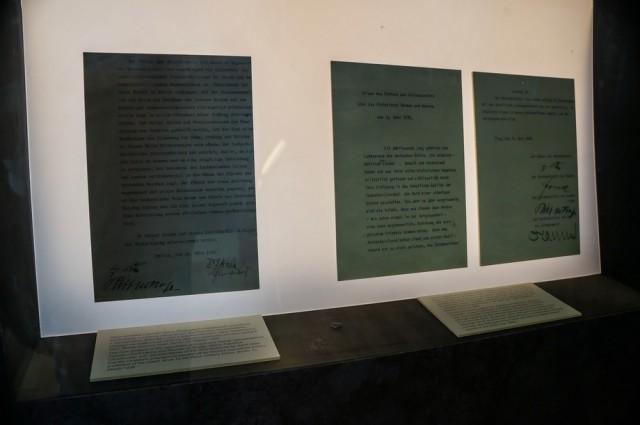 Военный музей Праги