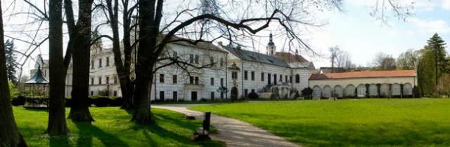 Замок Частоловице