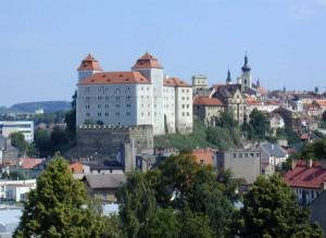 Город Млада Болеслав