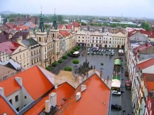 Город Пардубице