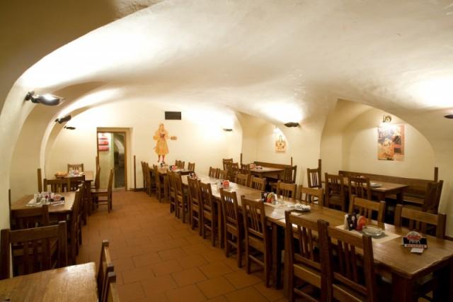 Ресторан У Медвидку