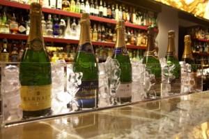 Фестиваль шампанского в Праге