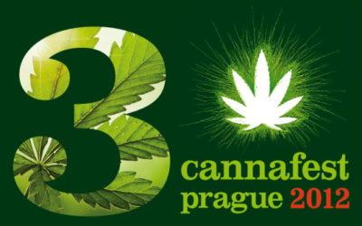 В Праге пройдет III Ярмарка конопли