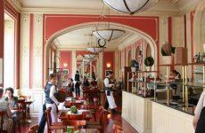 Лучшее кафе Праги
