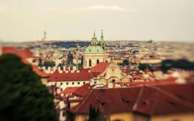 10 самых популярных достопримечательностей Праги