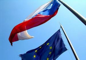 Виза в Чехию перед новым годом