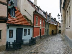Бесплатное посещение мест в Праге