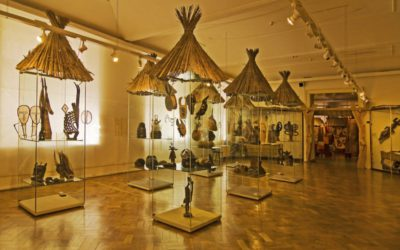 Музей Напрстека
