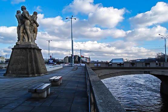 Главков мост в Праге