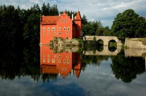 Самые лучшие замки Чехии
