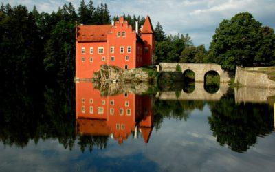 Самые-самые замки Чехии