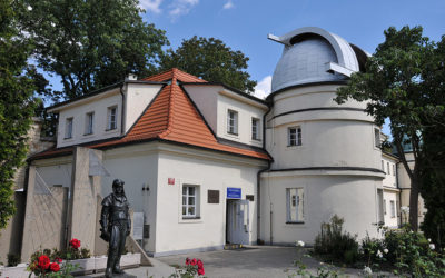 Обсерватория Стефаника