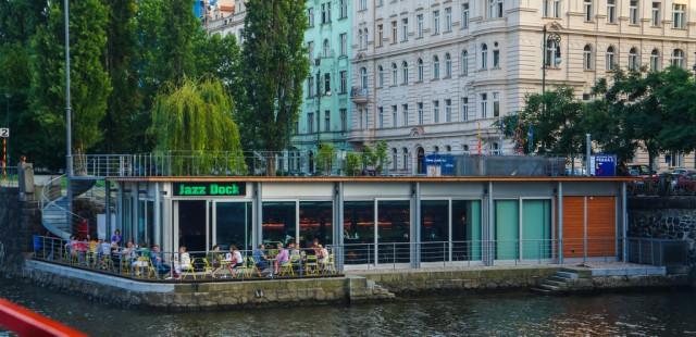 Ресторанчик на Влтаве
