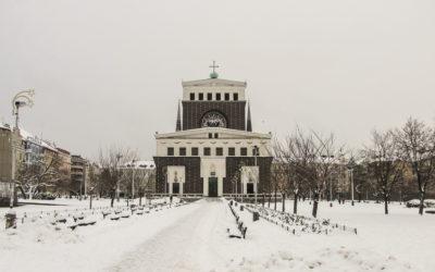 Церковь Пресвятого Сердца Господня