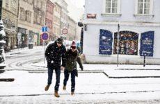 Фотограф в Праге — Майа Юрская