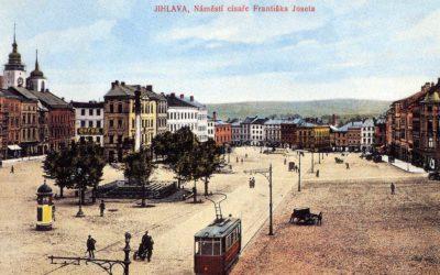 Загадки Чехии: свет в подземелье Йиглавы