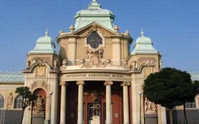 Лапидарий Национального Музея