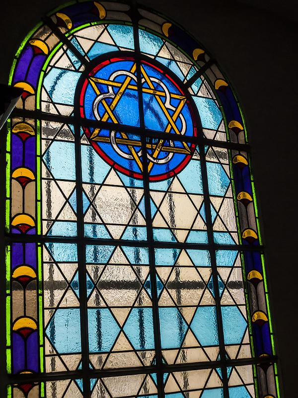 Пинкасова Синагога в Праге