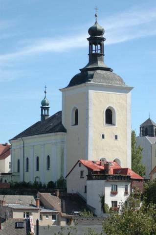 Город Турнов является культурным центром Чешского Рая