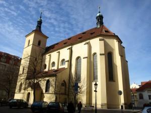 Церковь Святого Гаштала