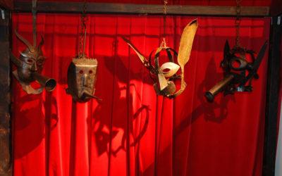 Музей средневековых пыток