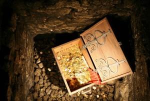 Поиск кладов в Чехии является увлекательным занятием