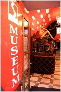 Музей секса в Праге