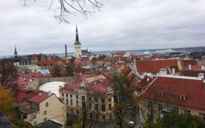 Отзыв о поездке в Таллин. Часть 3.