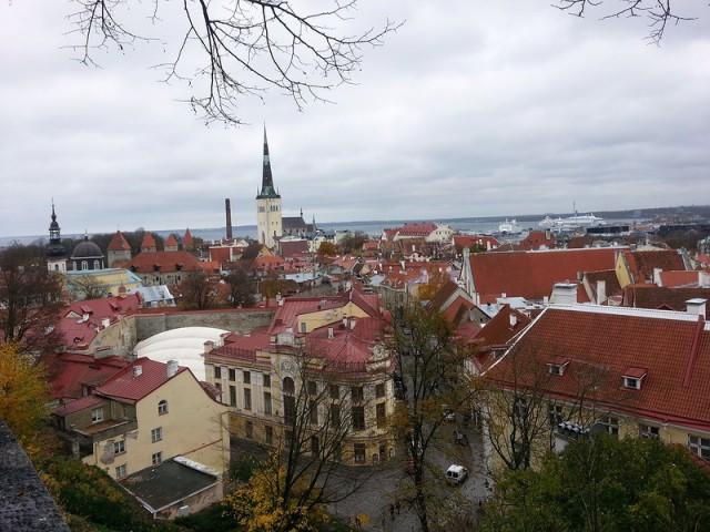 Отзыв про Таллин