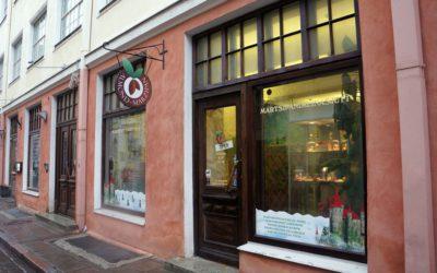 Отзыв о поездке в Таллин. Часть 2.
