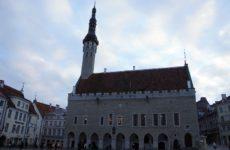 Отзыв о поездке в Таллин. Часть 1.