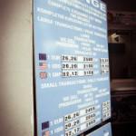 Обман валюты в Праге закончился…
