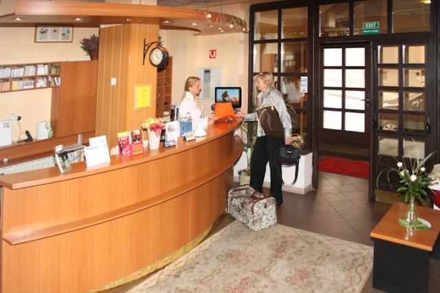 Отзыв туриста об отеле Агрикола в Праге