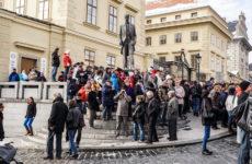 Что привлекает туристов в Чехии?