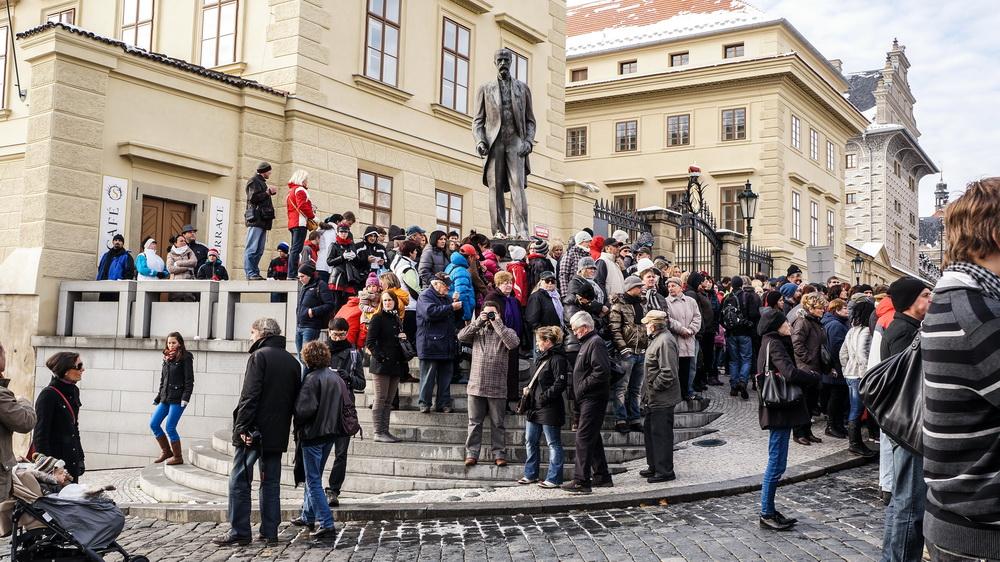 Что привлекает туристов в Чехию
