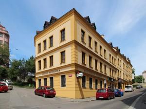 Отель Агрикола в Праге отзыв туриста