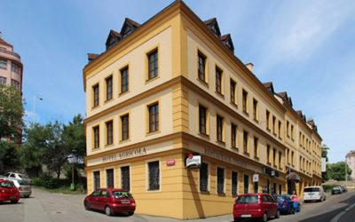 Отель Agricola 3* Прага. Отзыв туриста