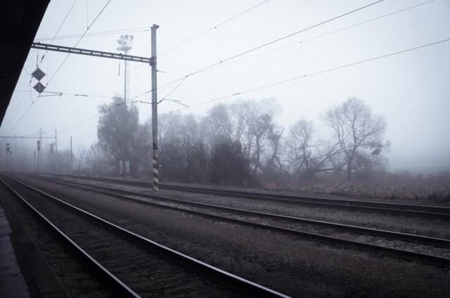 Станция Кутна Гора