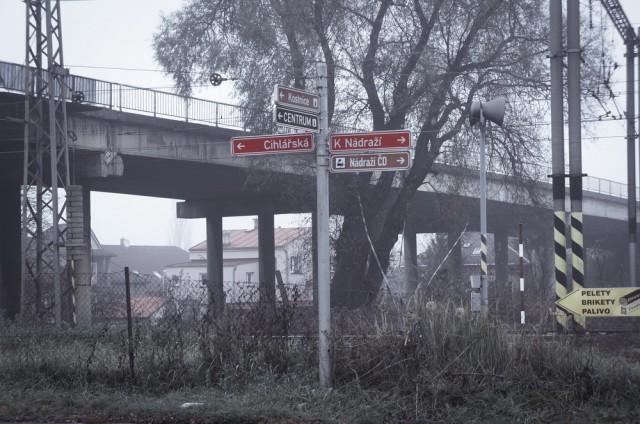 Как добраться до Костницы в Кутной Горе самостоятельно