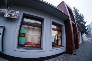 Туристический центр в Кутной Горе