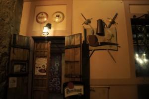 Ресторан Dacicky в Кутной Горе