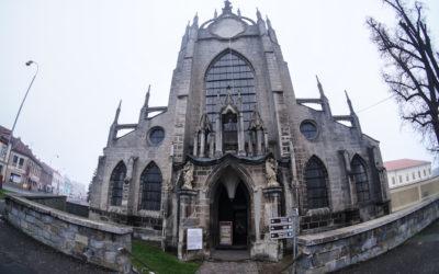 Собор вознесения Девы Марии и Седлецкий монастырь