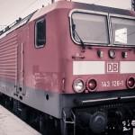 Из Праги в Дрезден за 16 евро в декабре
