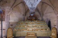 Рождественский вертеп в Праге попал в Книгу рекордов