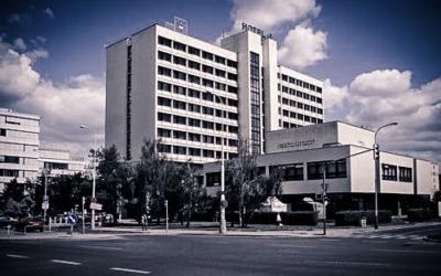 Отель Ilf 3