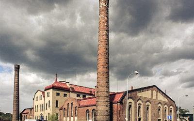 Музей канализации и очистных сооружений в Праге
